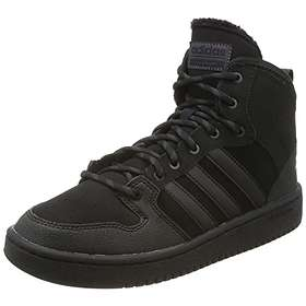 newest 55e80 3621c Adidas Neo Cloudfoam Hoops Winter Mid (Homme)