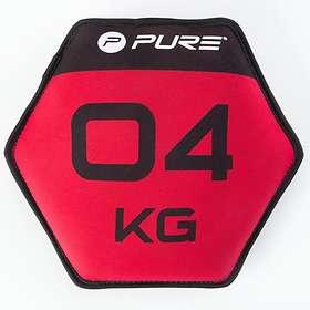 Pure 2 Improve Sandbell 4kg