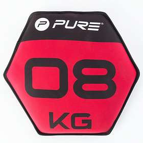 Pure 2 Improve Sandbell 8kg