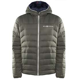 Sail Racing Link Down Hood Jacket (Herr)