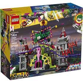 LEGO The Batman Movie 70922 Jokern Herrgård