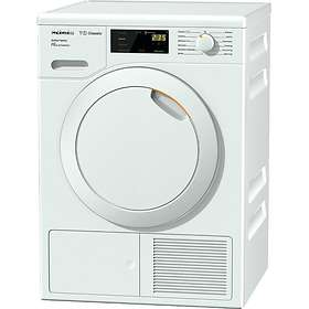 Miele TDD220 WP Active Family (White)