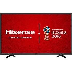 Hisense H43N5500UK