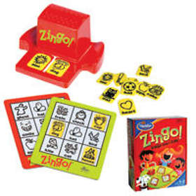 Thinkfun Zingo (pocket)
