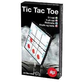 Alga Tic Tac Toe (pocket)