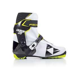 Fischer Carbonlite Skate WS 17/18