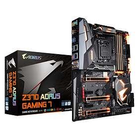Aorus Z370 Gaming 7