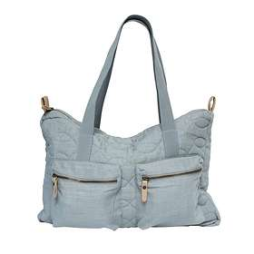 Sebra Quiltet Changing Bag
