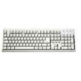 Sweex Keyboard Multimedia PS/2 (Nordisk)