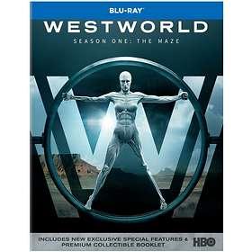 Westworld - Sesong 1