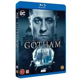 Gotham - Säsong 3