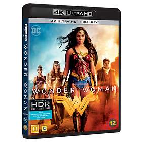 Wonder Woman (UHD+BD)