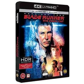 Blade Runner (UHD+BD)