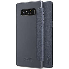 Nillkin Sparkle Flip Leather Case for Samsung Galaxy Note 8