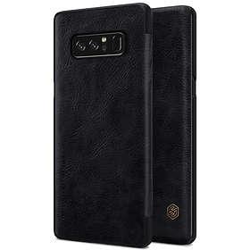 Nillkin Qin Flip Case for Samsung Galaxy Note 8