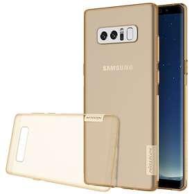 Nillkin Nature TPU Case for Samsung Galaxy Note 8