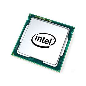 Intel Core i3 8100 3,6GHz Socket 1151-2 Tray