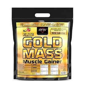 Diamond Nutritional Supplements Gold Mass 5kg