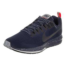 ef374911e9d7 Find the best price on Nike Air Zoom Structure 21 Shield (Men s ...