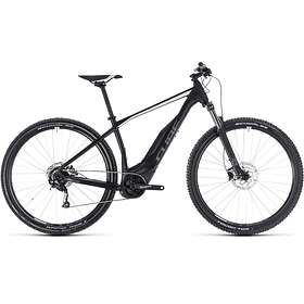 Cube Bikes Acid Hybrid Allroad One 400 2018 (Electric)