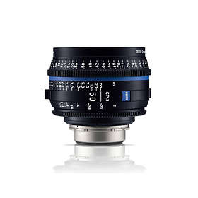 Zeiss Distagon T* 50/2,1 CP.3 Zeiss Compact Prime for Canon