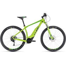 Cube Bikes Acid Hybrid One 500 2018 (Elcykel)