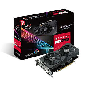 Asus Radeon RX 560 Evo Strix Gaming HDMI DP 4GB