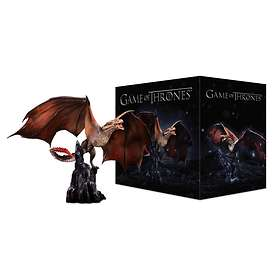 Game of Thrones - Sesong 1-7 - Drogon Limited Edition