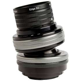 Lensbabies Lensbaby Composer Pro II Edge 50 Optic for Samsung NX