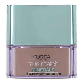 L'Oreal True Match Minerals Skin Improving Foundation 10g