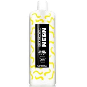 Paul Mitchell Neon Sugar Cleanse Shampoo 1000ml