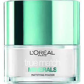 L'Oreal True Match Minerals Finishing Loose Powder
