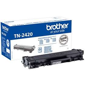 Brother TN-2420 (Sort)