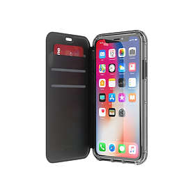 Griffin Survivor Clear for iPhone X/XS