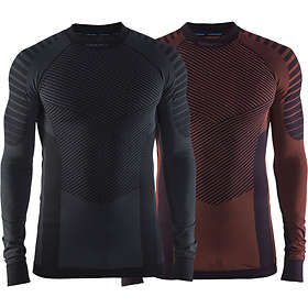 Craft Active Intensity Crew Neck LS Shirt (Herr)