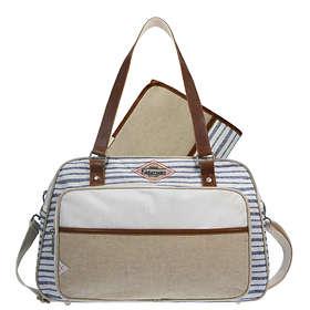 Kidzroom Bliss 1 Pocket Changing Bag