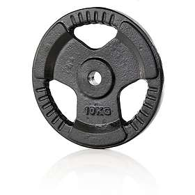 Gymstick Iron Weight Plate 10kg