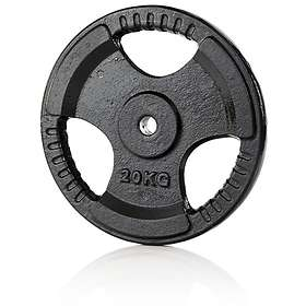 Gymstick Iron Weight Plate 20kg