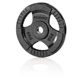 Gymstick Iron Weight Plate 5kg