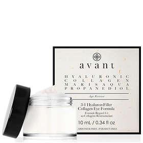 Avant Skincare 3-1 Hyaluron-Filler Collagen Eye Formula Treatment 10ml