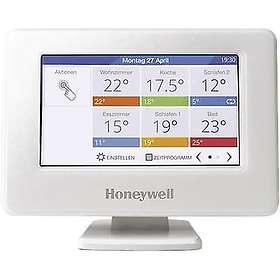 Honeywell Evohome Wi-Fi