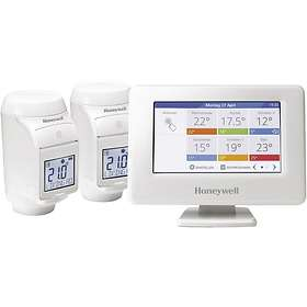 Honeywell Evohome Starter Kit