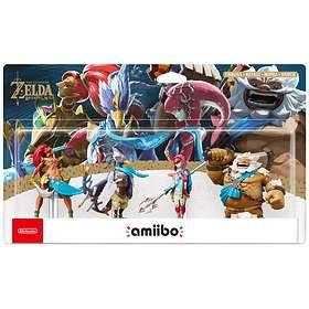 Nintendo Amiibo - Champions Pack