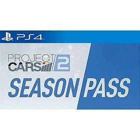 Project CARS 2 - Season Pass (PS4)