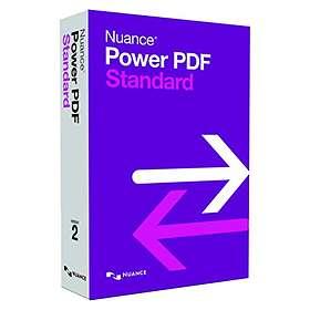 Nuance Power PDF Standard 2.0 Fra