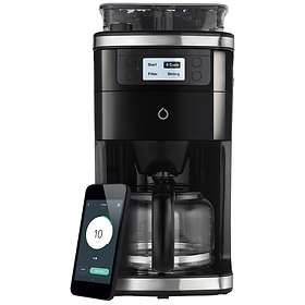 Smarter Wi-Fi Coffee Machine 2nd Gen