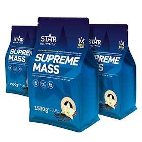 Star Nutrition Supreme Mass 1,53kg