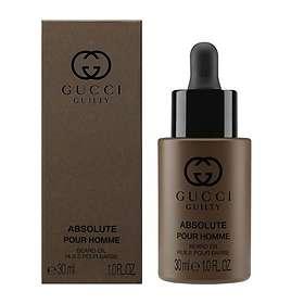 Gucci Guilty Absolute Beard Oil 30ml