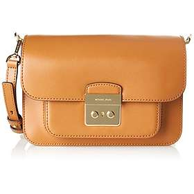 Michael Kors Sloan Editor Leather Shoulder Bag