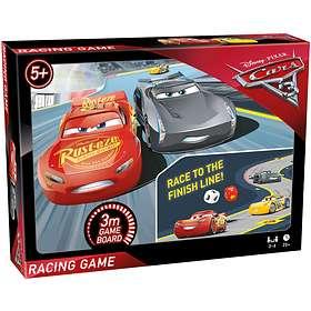 Tactic Bilar 3 Racing Game